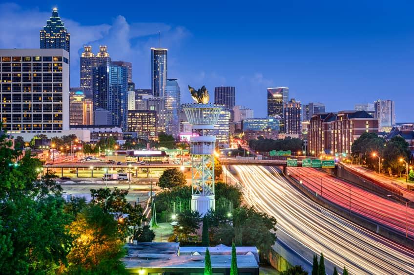 Forest Park Atlanta Hotels