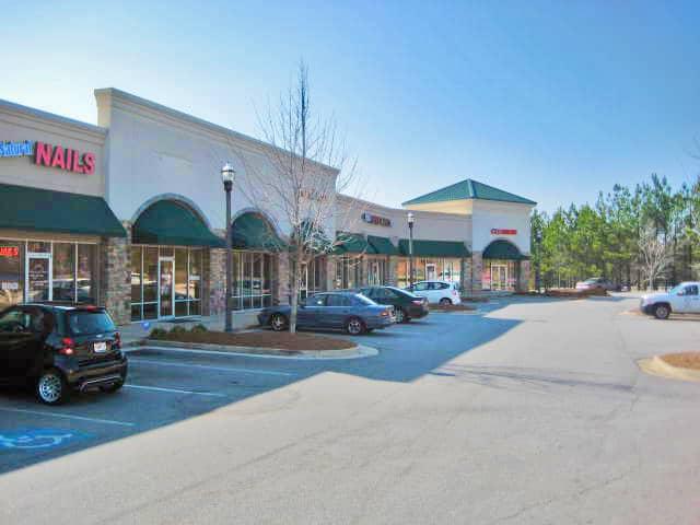 Village Shops At Cedar Grove Skyline Seven Real Estate